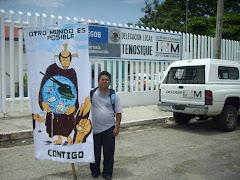 Instituto Nacional de Migración