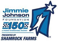 The Jimmie Johnson Foundation 150