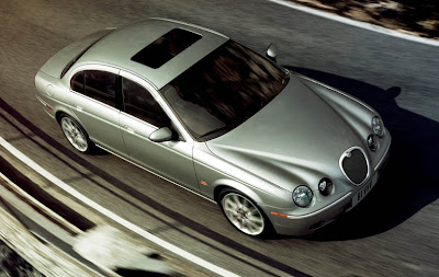 Jaguar S-Type - Cars is proud to unveil