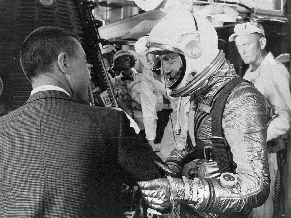 alan shepard before nasa - photo #9