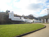 CEMENTERIO TEMUCO