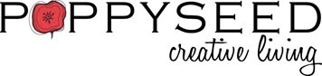 Poppyseed Creative Living