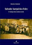 Livro sobre Salvador