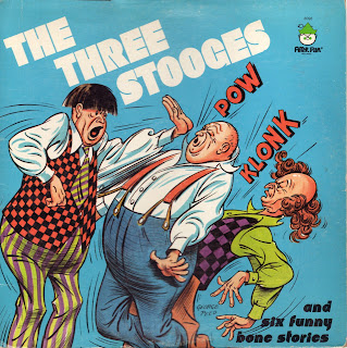 The Three Stooges and Six Funny Bone Stories [LINKS FIXED!]