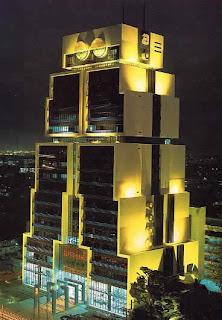 Bangunan-bangunan Menakjubkan Di Dunia [ www.BlogApaAja.com ]