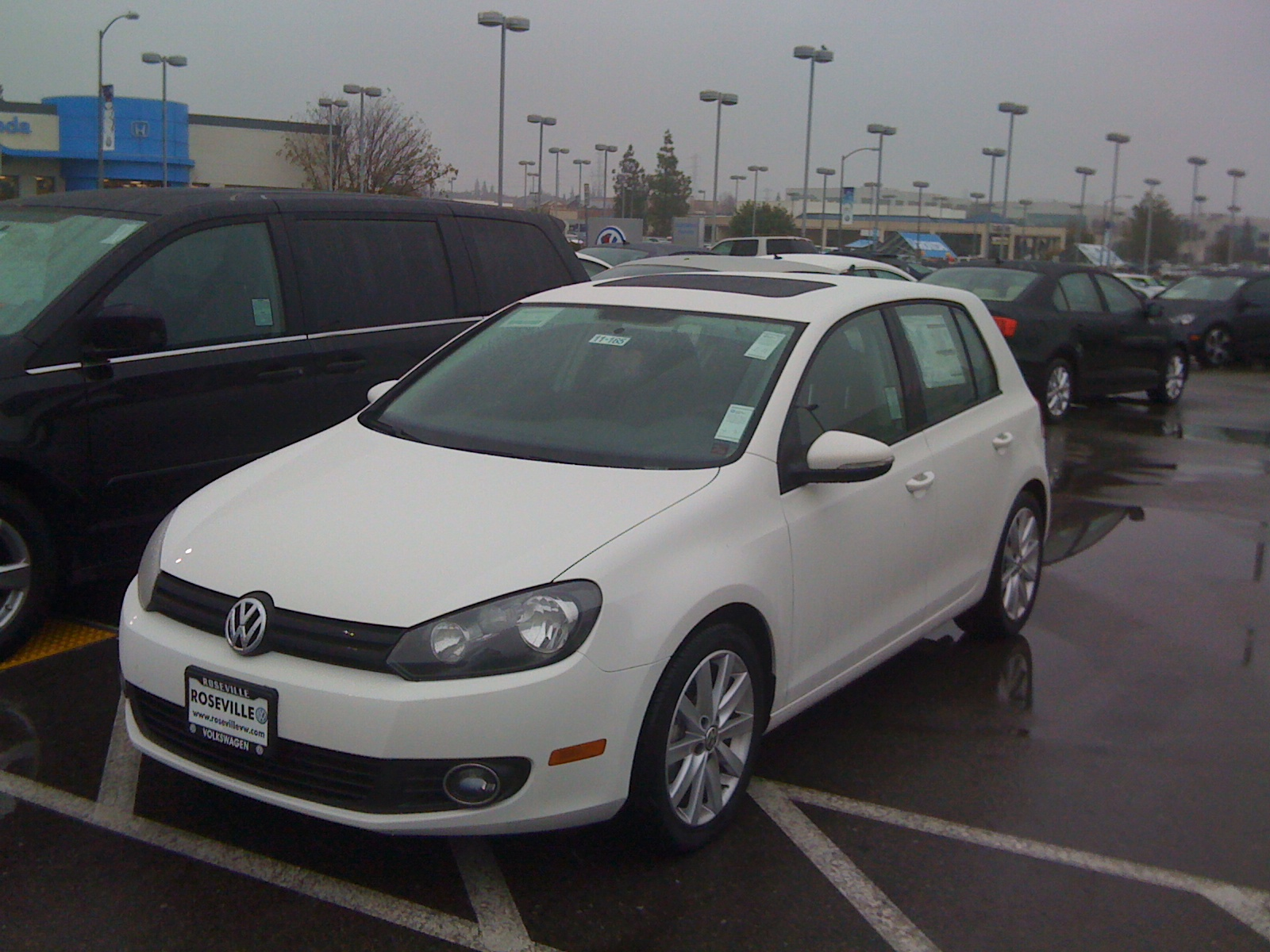 jimmy the gun my test drive of the 2011 volkswagen golf tdi. Black Bedroom Furniture Sets. Home Design Ideas