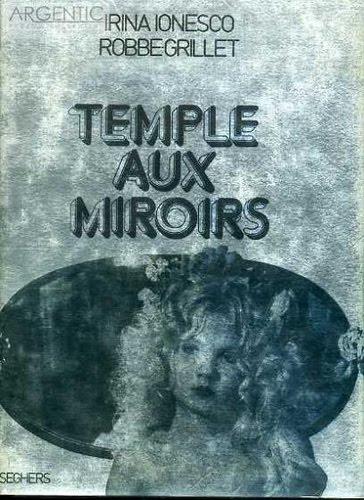Eva Ionesco Temple Aux Miroirs