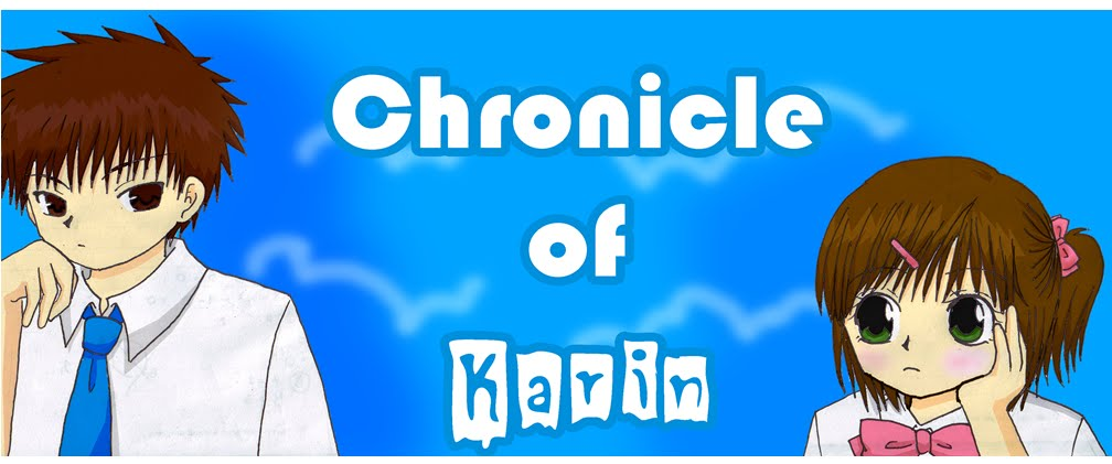 Chronicle of Karin