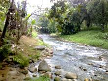 Kampung Padang & Pangsun