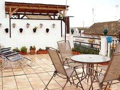 Hostal Santa Ana Córdoba, más información y reservas