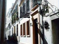 Hospedería Luis de Góngora Córdoba, más información y reservas