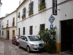 Hostal Osio Córdoba, más información y reservas
