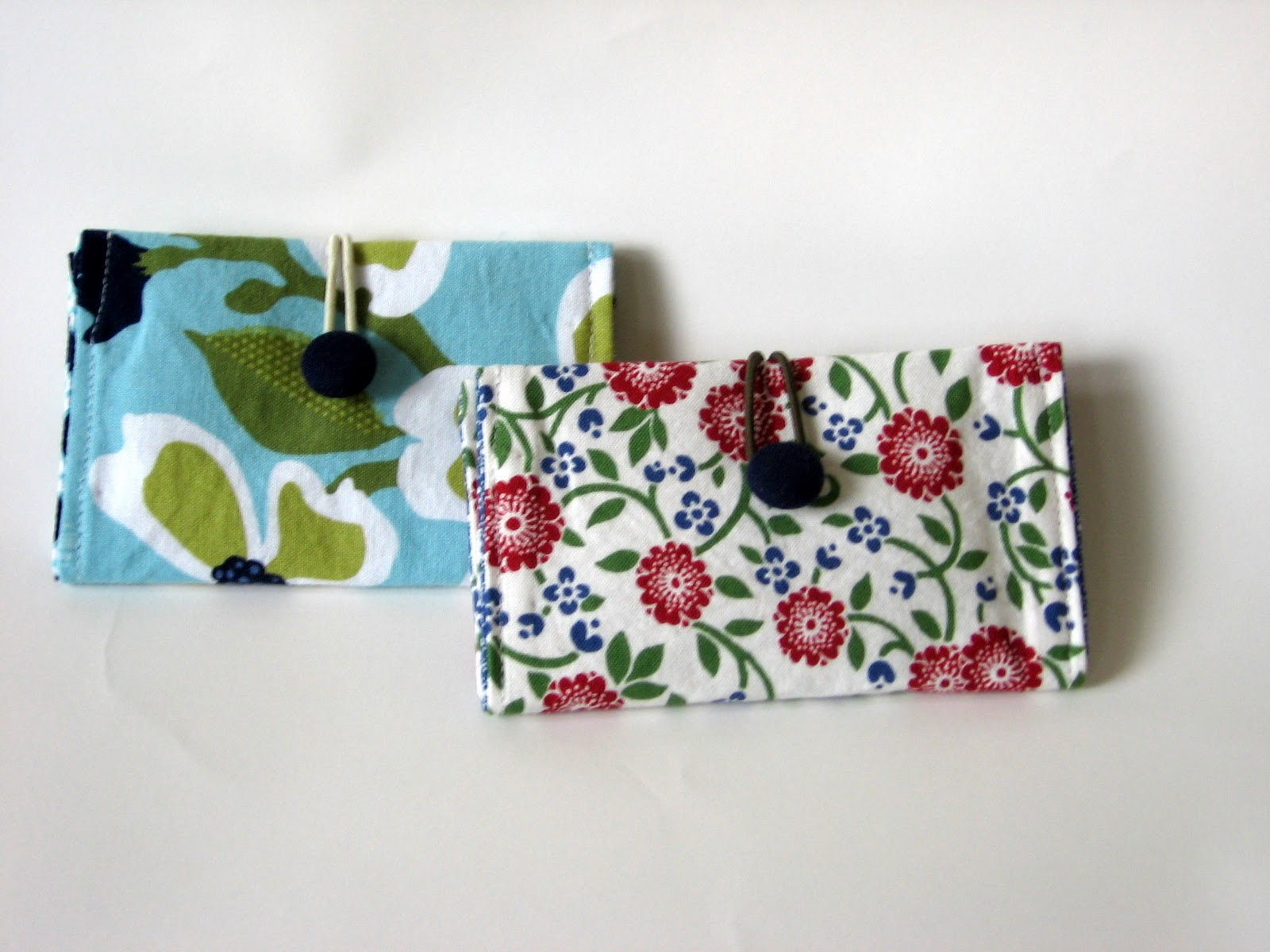 Needle and spatula card wallet sewing tutorial card wallet sewing tutorial jeuxipadfo Image collections