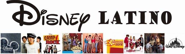 Todo Disney Latino