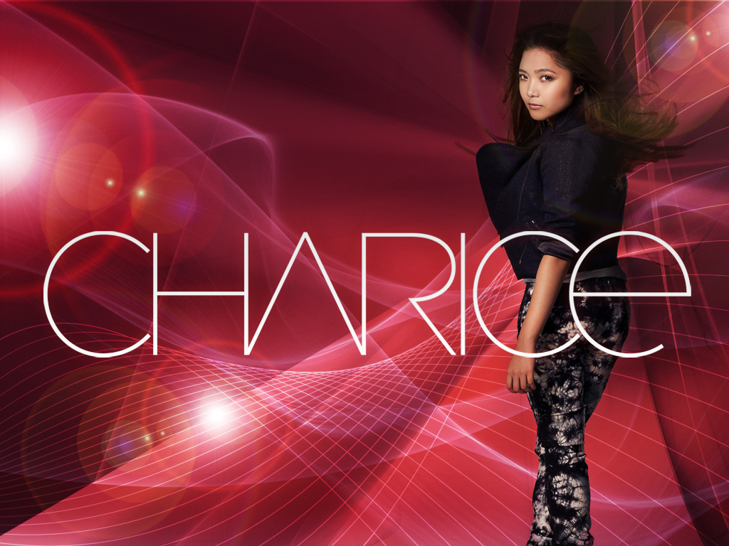 Charice - Wallpaper Actress