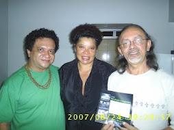 NECA MACHADO, OSMAR JR E NILSON CHAVES