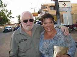 Manfred e Neca Machado