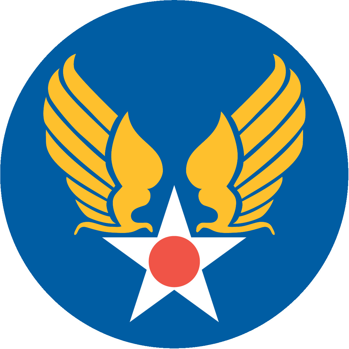 The View Is Askew 73 Air Force Motto Searching For An Identity