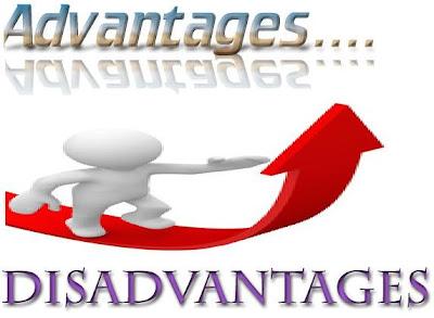 MAIN ADVANTAGES & DISADVANTAGES OF SPRINKLER IRRIGATION