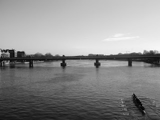 Thames' Rowers
