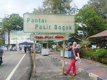 Story to Pangkor Island