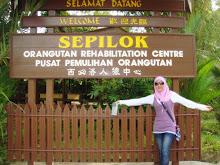 Story to Sandakan!