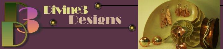 Divine3Designs