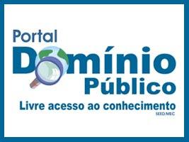 Portal Domínio Público - livre acesso ao conhecimento