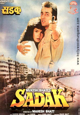 Sadak (1991)
