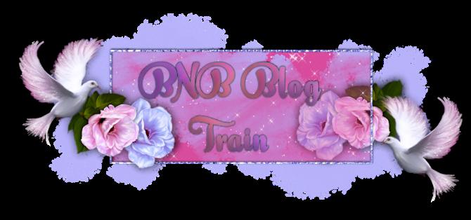 Bits N Bobs Blog train