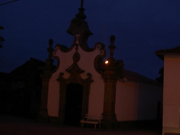 Capela de Sto António