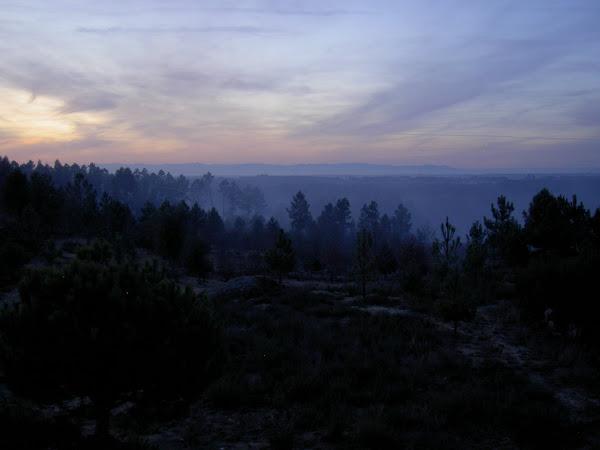 Aqui respira ar puro e ficará encantado com a paisagem!
