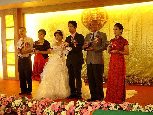 wedding in taichung