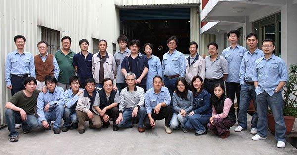 flextronics metal tooling taiwan