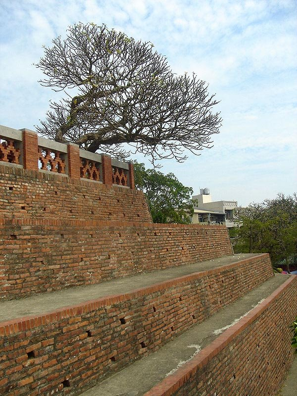 fort zeelandia (fort anping) in tainan
