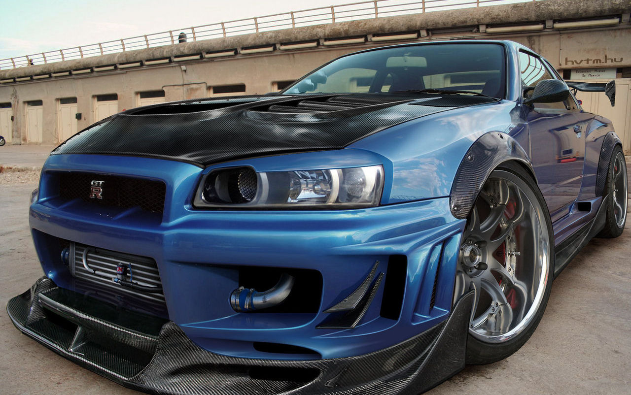 Design Car: Top 5 Cars to Modify