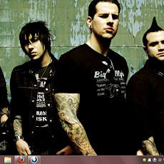 wallpaper a7x, avenged sevenfold