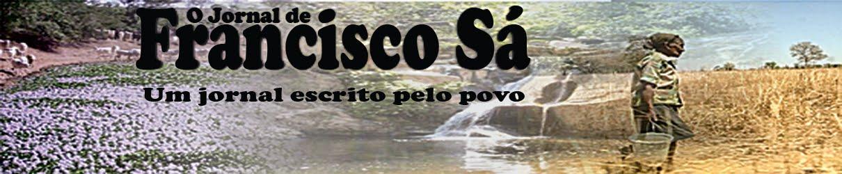 O Jornal de Francisco Sá