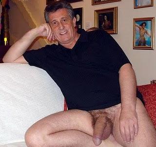 fotos hombres maduros peludos: