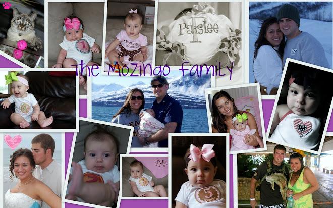 Mozingo Family