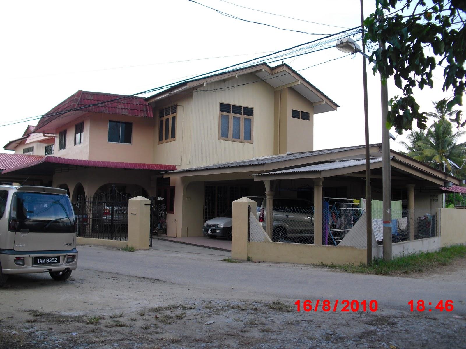 Kontraktor Ubahsuai Rumah Tukangmy | Kontraktor Bina