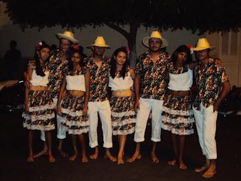 Grupo de Coco Maria Bonita