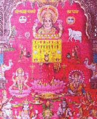 Hoi Mata Puja http://www.hindu-blog.com/2012/11/today-november-6-2012-is-ahoi-ashtami.html