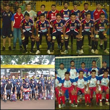 Nosso time...Nossa familia