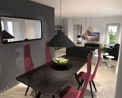Апартаментът на Рейвън  Luxe-interior-05