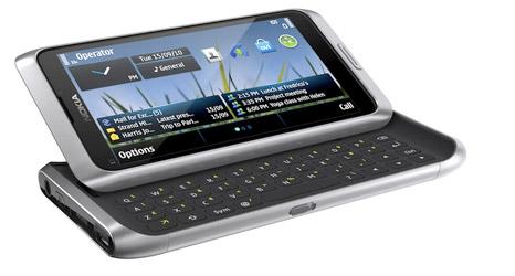 Nokia E7 Spesifikasi, Fitur dan Harganya