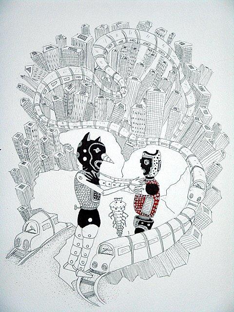 love-evol