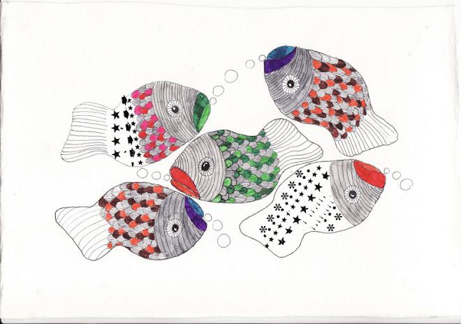 fish talke