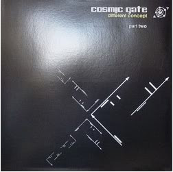cosmic gate different concept