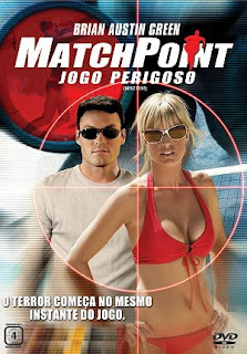 Filme Match Point - Jogo Perigoso DVDRip RMVB Dublado